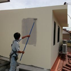 painting services, External & Internal Painting Services – Singapore Wall Painting, J&K Roof Contractors