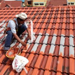 Roof Leakage Repair & Waterproofing