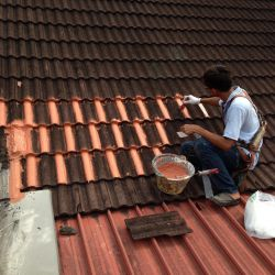 Waterproofing Works & Leakage Repair